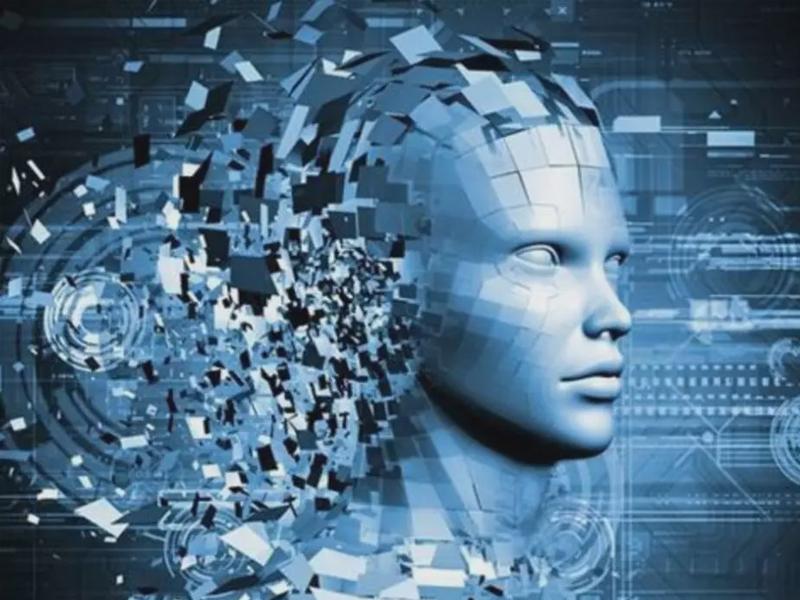 比特人工智能教育