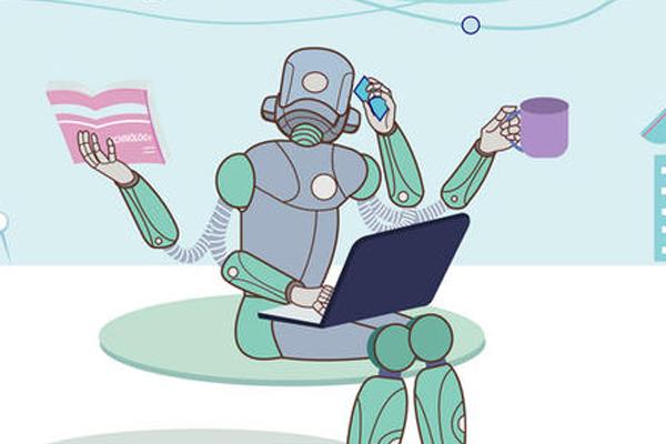 机器人编程